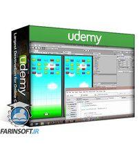 دانلود Udemy Unity Android Game Development : Build 7 2D & 3D Games