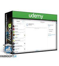 دانلود Udemy Complete Facebook Messenger Chatbot Course