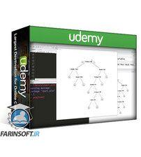 دانلود Udemy Data Science and Machine Learning Bootcamp with R
