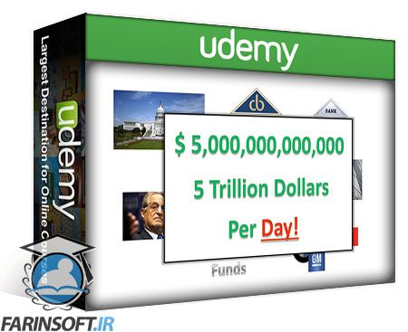 Forex trading a-z from udemy