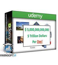 دانلود Udemy Forex Trading A-Z – With LIVE Examples of Forex Trading