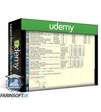 دانلود Udemy Learn to Analyze Text Data in Bash Shell and Linux