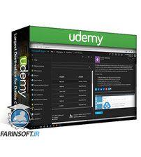 دانلود Udemy Microsoft Virtual Academy Microsoft Azure for ITPros Content Series Azure Active Directory