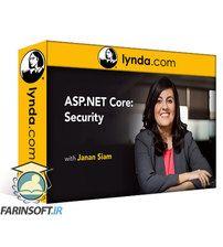 دانلود Lynda ASP.NET Core: Security