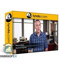 دانلود Lynda Electronics Foundations: Semiconductor Devices