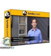 دانلود Lynda HR as a Business Partner