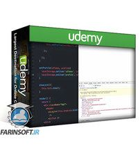 دانلود Udemy Complete React JS web developer with ES6 – Build 10 projects