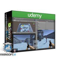 دانلود Udemy Create Your First RPG And FPS Multiplayer Game In Unity