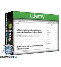دانلود Udemy Laravel Blog Development Starter