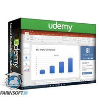دانلود Udemy Microsoft PowerPoint: Learn PowerPoint Online 2016