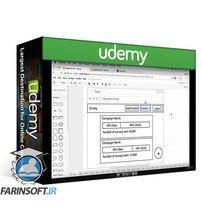 دانلود Udemy Node with React: Fullstack Web Development