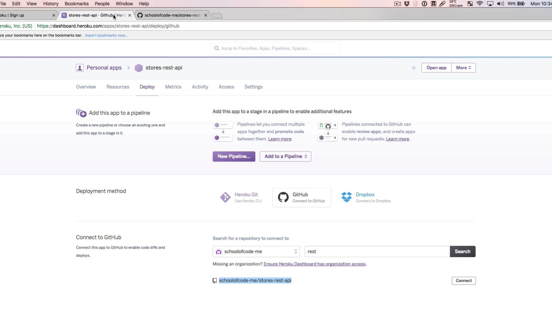 دانلود Udemy REST APIs with Flask and Python
