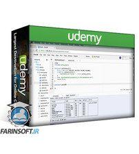 دانلود Udemy The Complete MySQL Developer Course
