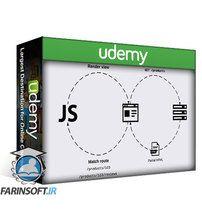 دانلود Udemy Vue JS 2: From Beginner to Professional (includes Vuex)