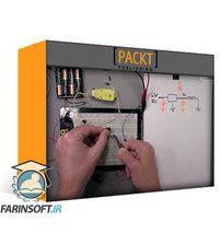 دانلود PacktPub Basic electronics for Arduino Makers