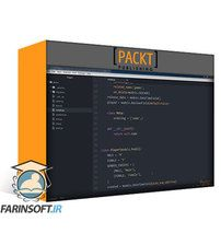 PacktPub Building RESTful Python Web Services with Django