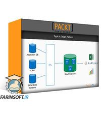 دانلود PacktPub Elastic Databases and Data Processing with AWS