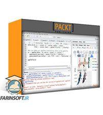 دانلود PacktPub Heavy-Lifting Using R Libraries