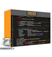 دانلود PacktPub Raspberry Pi: Full Stack