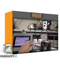 PacktPub Raspberry Pi: Make a Bench automation computer