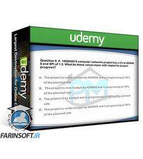 دانلود Udemy 1000+ PMP Questions & Answers