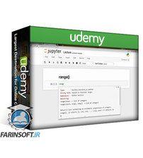 دانلود Udemy Complete Python Bootcamp: Go from zero to hero in Python