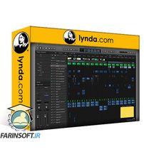 دانلود Lynda Final Cut Pro X & Logic Pro X: 2 Mixing Dialog, Music, and Effects