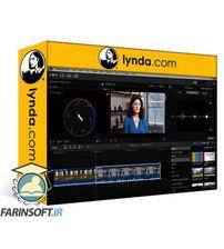 دانلود Lynda Final Cut Pro X Guru: Color Correction