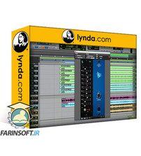 دانلود Lynda Fundamentals of Pro Audio Equipment