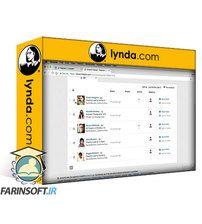 Lynda Learning LinkedIn Recruiter