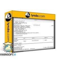 دانلود Lynda Linux: Kernels and Logging for System Administration