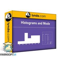 دانلود Lynda Statistics Foundations: 1