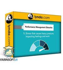 دانلود Lynda The Future of Performance Management