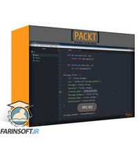 دانلود PacktPub Building RESTful Python Web Services with Flask