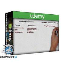 دانلود Udemy Business of Buying and Selling Money Making Websites