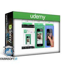 دانلود Udemy The Complete App Marketing Course