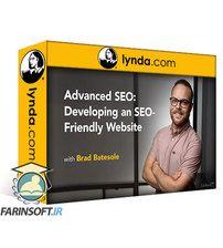 دانلود Lynda Advanced SEO: Developing an SEO-Friendly Website
