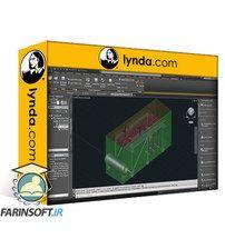 دانلود Lynda AutoCAD Plant 3D Essential Training: User