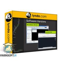 دانلود Lynda Migrating from AutoCAD to MicroStation