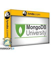 دانلود Lynda MongoDB: Security