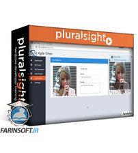 دانلود PluralSight Building Beautiful Angular Apps with PrimeNG