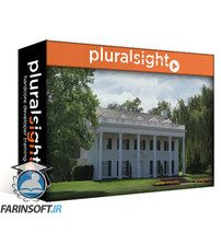 دانلود PluralSight Matte Painting Basics and the Static Camera Shot