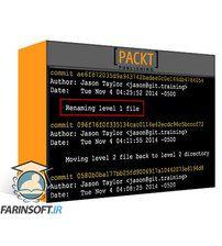 دانلود PacktPub Git Complete