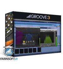 دانلود Groove3 Beat Tweaks Mastering EDM With FabFilter