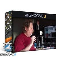دانلود Groove3 Into The Lair – Dave On General Mixing