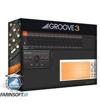 دانلود Groove3 MASCHINE Know-How: Bass Synth