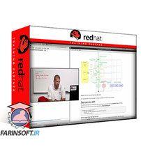 دانلود RedHat Training Developing Workflow Applications with Red Hat JBoss BPM Suite (JB427)