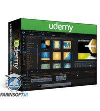 دانلود Udemy PowerDirector 15 – Video Editing for PC Users