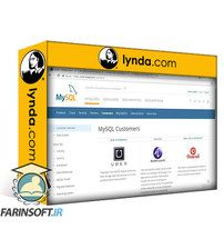 دانلود Lynda Database Clinic: MySQL