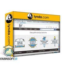 دانلود Lynda Ebook Foundations